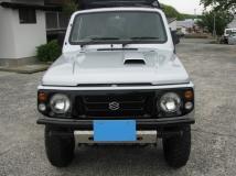 ジムニー 660 ランドベンチャー 4WD