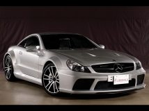 SLクラス SL65 SL65 BlackSeries