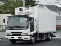 フォワード 冷蔵冷凍車 格納PG付 令4/1 610000キロ -30度