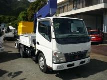 キャンター 高所作業車10m アイチ製 積載量500kg