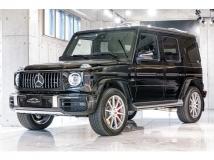 Gクラス G63 4WD レザーエクスクルーシブPKG ドラレコ