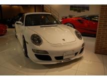 911 カレラ ティプトロニックS GEMBALLA GT