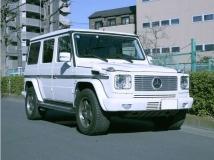 Gクラス G55 ロング 4WD G55 AMG ロング