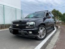 トレイルブレイザー EXT LT 4WD LT4WD ナビ ETC