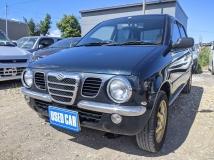 セルボモード 660 クラシック 4WD