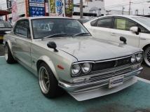 スカイライン GT L20改2.6L