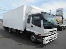 フォワード 冷凍車 PA-FRD34L4 東プレ