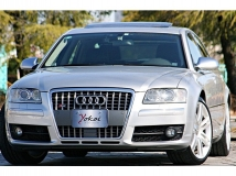 S8 5.2 4WD V10/5.2 クワトロ