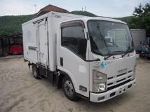 エルフ 2トン積FFL 低温冷蔵冷凍車