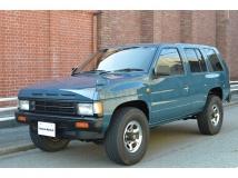テラノ 2.7 R3M セレクションV ディーゼルターボ 4WD ディーゼル 4WD NE Wペイント