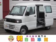 ミニキャブバン 660 CD ハイルーフ 4WD