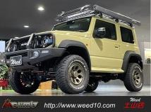 ジムニーシエラ 1.5 JC 4WD ARB仕様 2インチリフトアップ