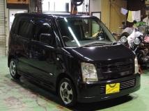 ワゴンR 660 FX-S リミテッド 車検H31/10 キーレス タイミングチェーン