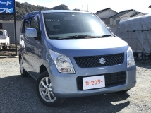 ワゴンR 660 FX 5MT車・キーレス・CD再生