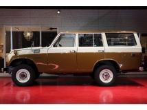 ランドクルーザー55 ランドクルーザー56 中期55ボディ トヨタ博物館登録車 2オーナ オリジナル