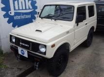ジムニー 660 ワイルドウインド リミテッド 4WD 自社新規フルカスタム 全塗装済 リフトUP