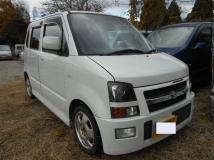 ワゴンR 660 RR-DI