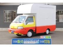 ボンゴトラック 移動販売車 キッチンカー インバーター 外部電源 8ナンバー ETC