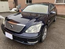 セルシオ 4.3 eR仕様 車高調 マルチ・SR・皮