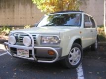 ラシーン 1.5 タイプIII 4WD