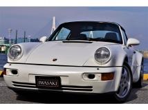 911カブリオレ 911カレラターボルックカブリオレ限定40台 正規D車限定モデル40台ワイドボディ禁煙車