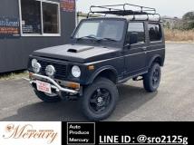 ジムニー 660 バン HC 4WD リフトUP フォグ ステンバンパー AW