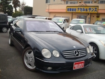 CLクラス CL500