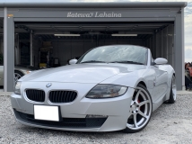Z4 ロードスター2.5i