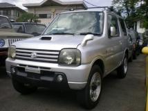 AZ-オフロード 660 XC 4WD
