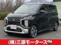 eKクロス 660 G 新車保証マットバイザーCDプッシュスタート
