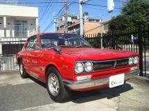 スカイラインGT-R KPGC10 ハコスカ GT-R