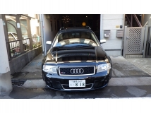 RS6アバント プラス 4WD