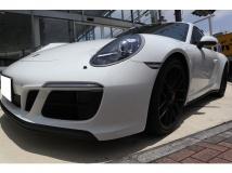 911 カレラ GTS PDK エントリードライブ センターロックアルミ