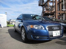 A4アバント 1.8T