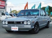 スカイライン GT L2800CC