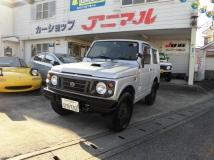 ジムニー 660 ワイルドウインド 4WD
