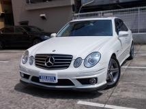 Eクラス E63 E63AMG 管理ユーザー買取車