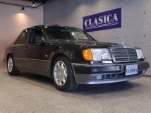 ミディアムクラス 500E W124 92年モデル