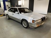 ルーチェ V6 2000リミテッド