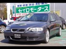 V70 R AWD 4WD ベージュ内装