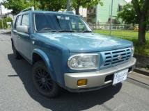 ラシーン 1.5 タイプF 4WD
