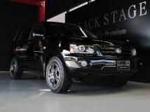 クルーガー 2.4 L S BEASTマッドスタイリング 車検整備 2年付
