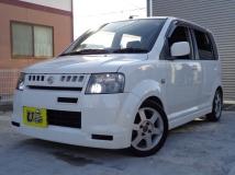 オッティ 660 RX TベルトW/P交換済・車高調 HID
