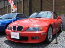 Z3 ロードスター 左H オープンカー ハーフレザー 5速MT