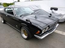 ブルーバードハードトップ GT-X 1974年登録車