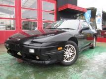 180SX 2.0 タイプX ターボ 5速 フルノーマル