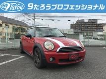 ミニ クーパー ナビ/テレビ/ETC