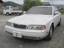 インフィニティQ45 4.5 タイプV 油圧アクティブサスペンション装着車