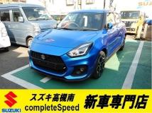 スイフト スポーツ 1.4 セーフティパッケージ装着車 新車セレクトオプション