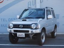 AZ-オフロード 660 XC 4WD F.R新品ショートバンパー